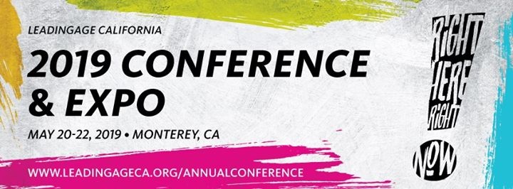 2019 Conference And Expo