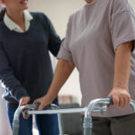 Tips for Reducing Fall Injuries: Hip Fractures